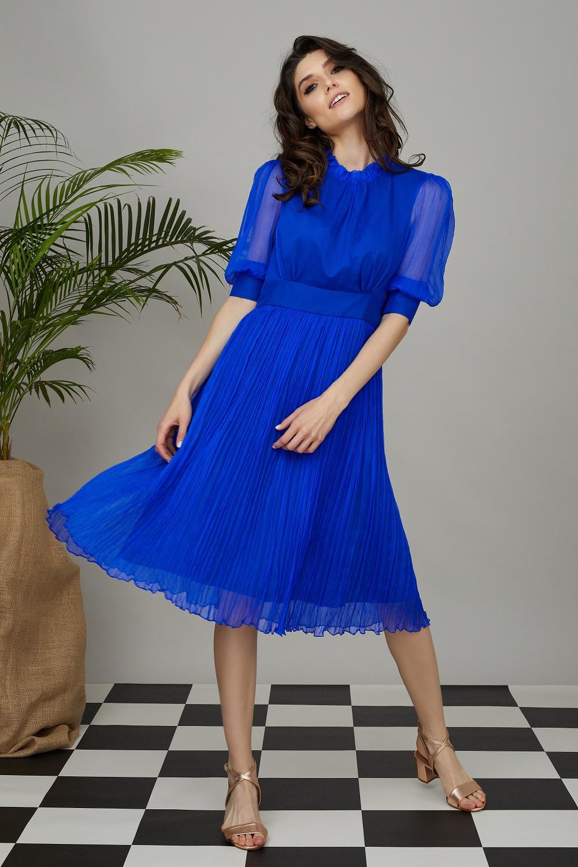 blue silk 2