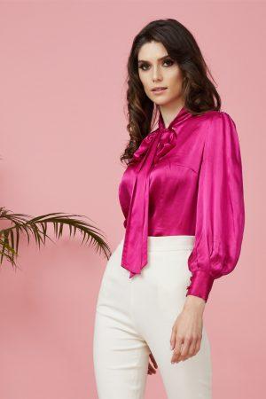 camasa pink