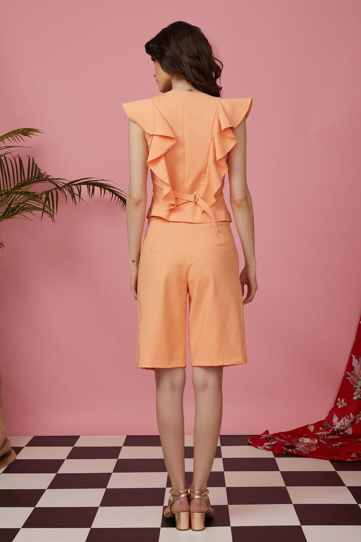 costum peach 3