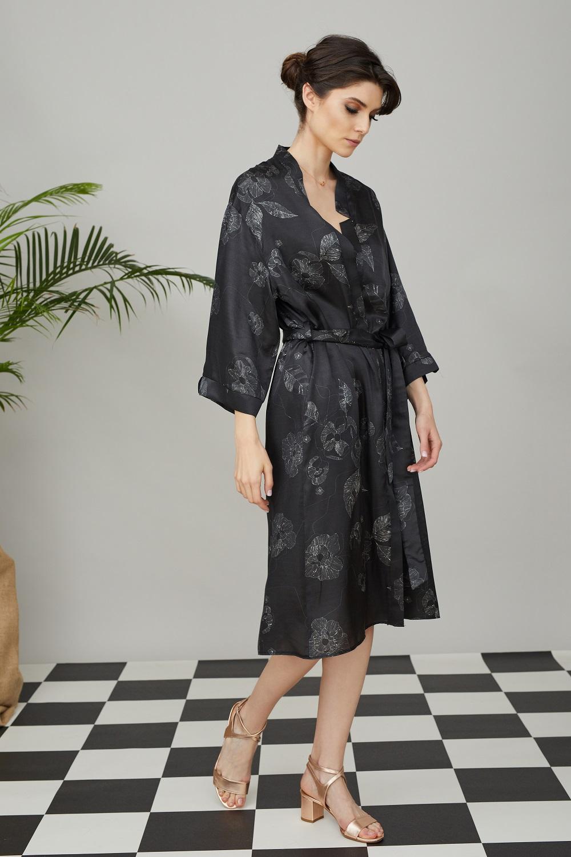 kimono black 2