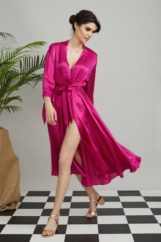 kimono fuchsia 2